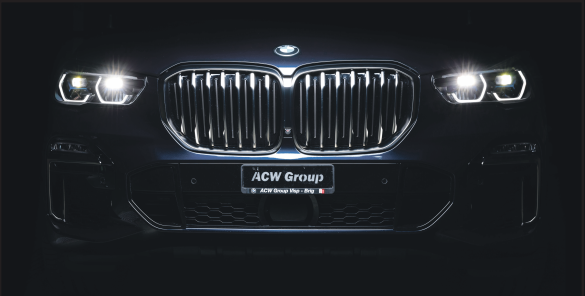 WorkWallis Job BMW ACW Verkauf